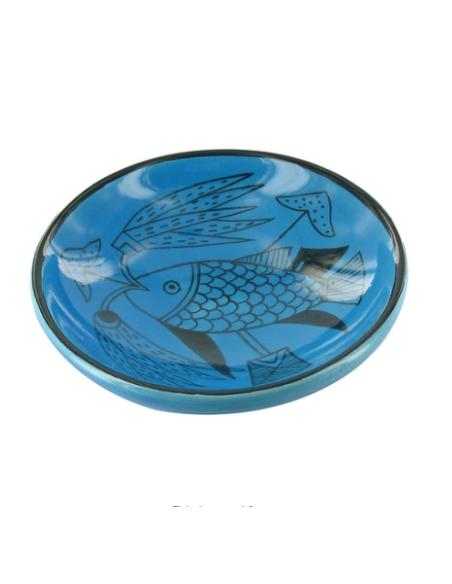 Platillo de pescado