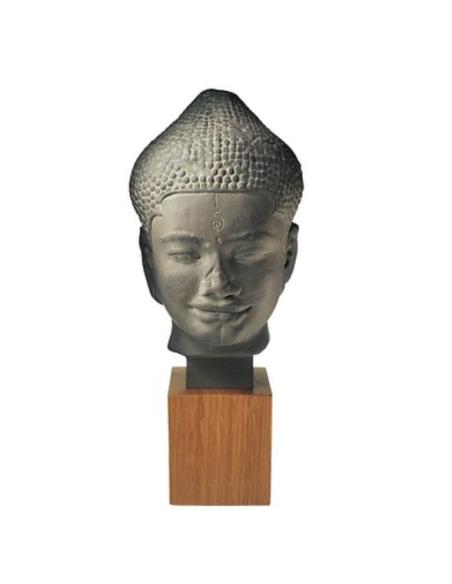 Buddha of Angkor Wat