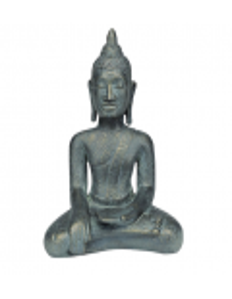 Gran Buda Laosiano sentado
