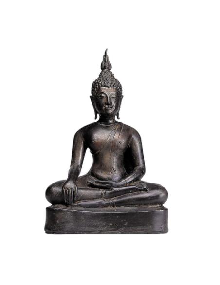 Buddha Mâravijaya
