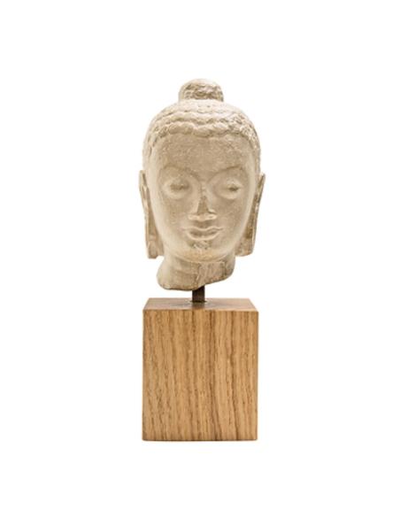 Buste Buddha Gupta
