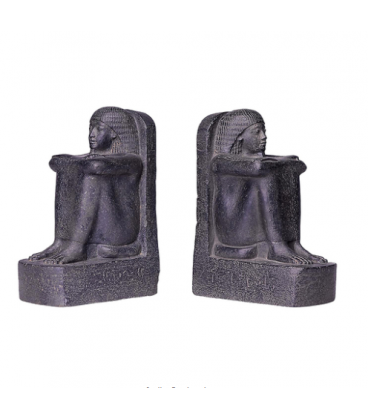 Scribe Bookends