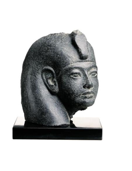 Cabeza de Tutankamón