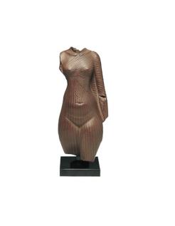 Torse de Princesse Amarnienne ou Torse de Nefertiti