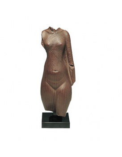 Torso de una Princesa Amarniana o torso de Nefertiti